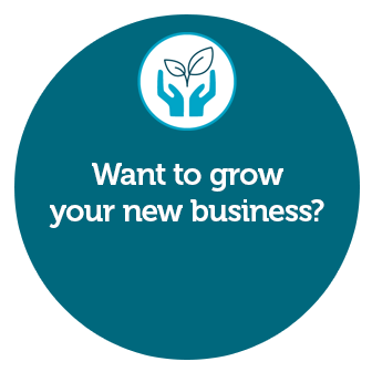 grow your new business