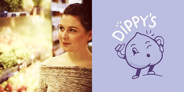 Eliza Hall - Dippy's