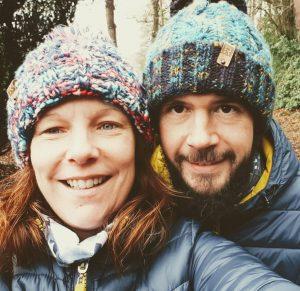 Vaughan & Jayne Rees - RUNK