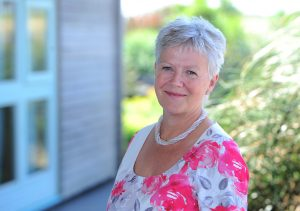 Jane Hooper, Creative & Online Manager for Outset Cornwall
